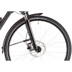 Ortler CTY 1.0 Diamond, glossy black